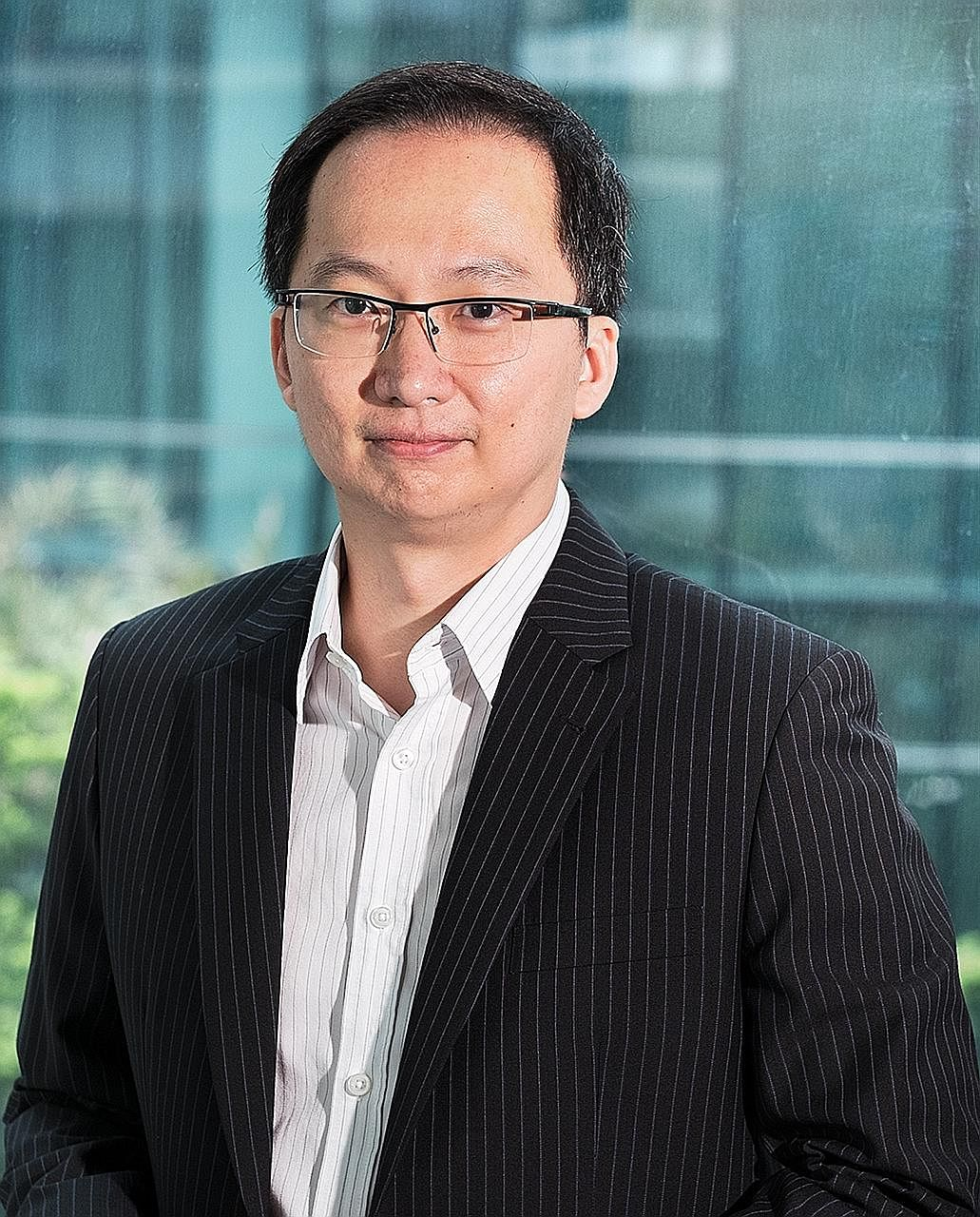 Mr Freddy Lim, digital wealth management firm StashAway's co-founder, says major providers of index-tracking funds have been boosting their corporate governance resources in recent years.