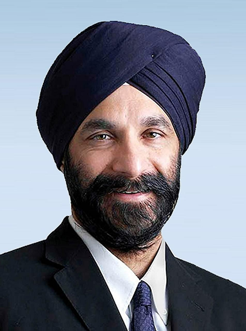 Mr Lucien Wong stepped down as SIAC chairman last year to become Attorney- General. SIAC's chairman Davinder Singh said the centre will continue to improve its services. SIAC's Court of Arbitration president Gary Born said users increasingly trust th