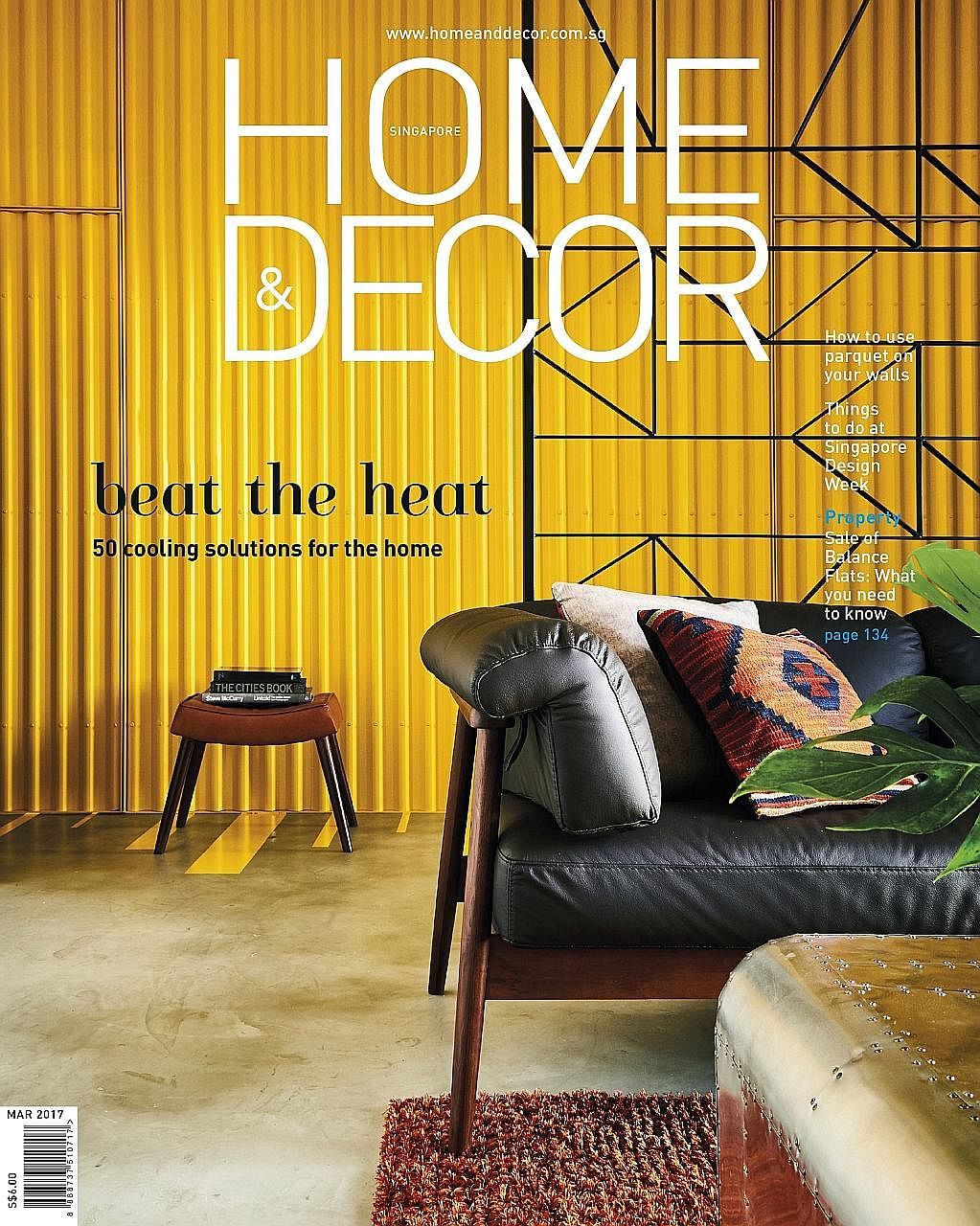 Bring on the bright ideas, Home & Design News & Top Stories - The ...