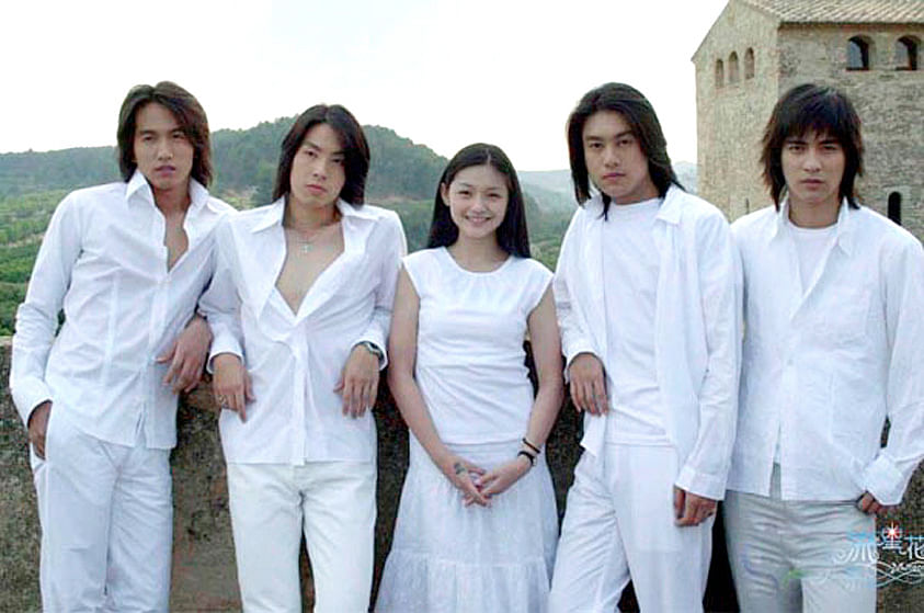 Meteor Garden throwback: 5 things to relive with the reboot of the