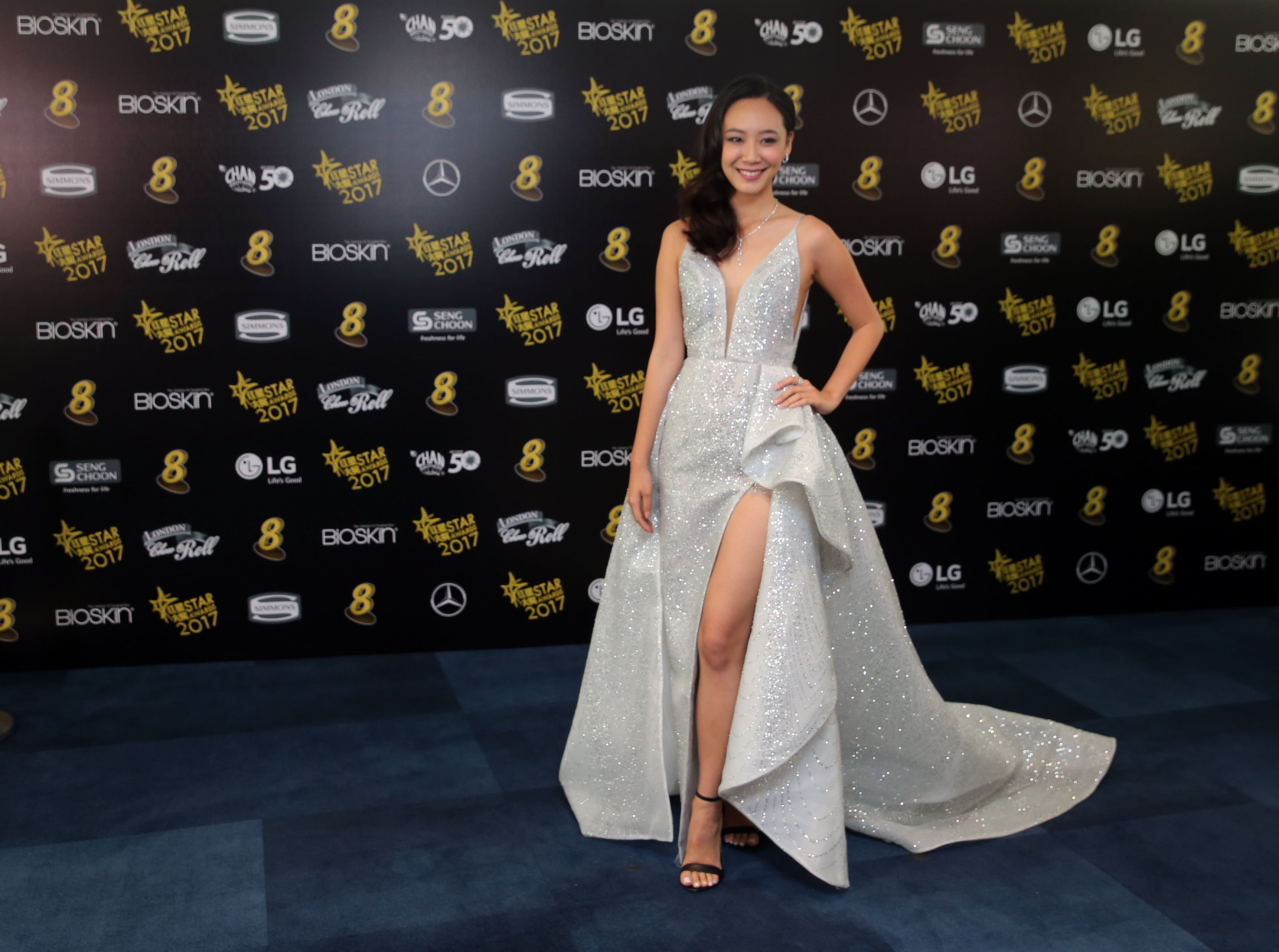 Best And Worst Dressed At The Star Awards 2017 Fashion
