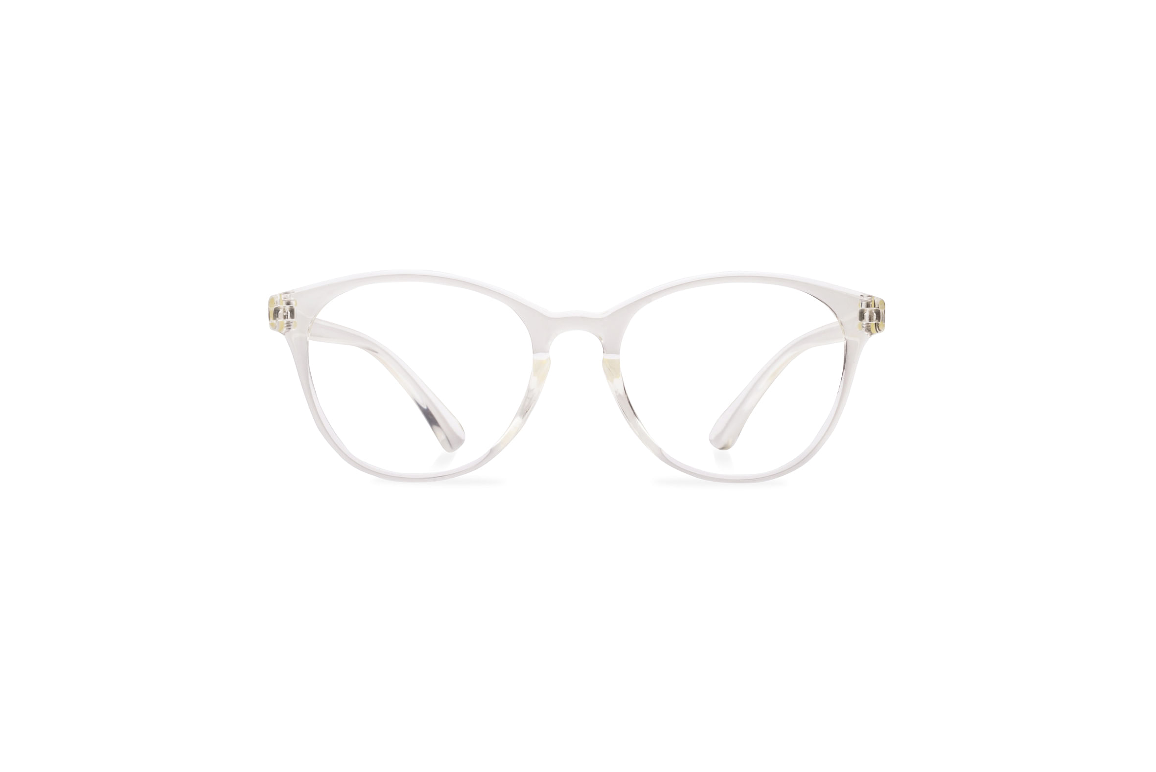 Wearing spectacles to make a fashion statement is all the rage ...