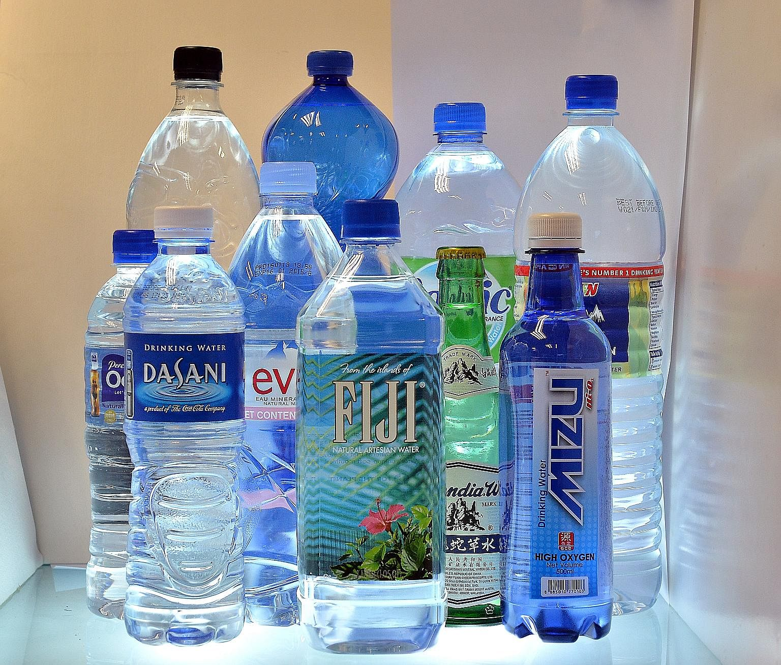 alkaline water bottle brands where to buy