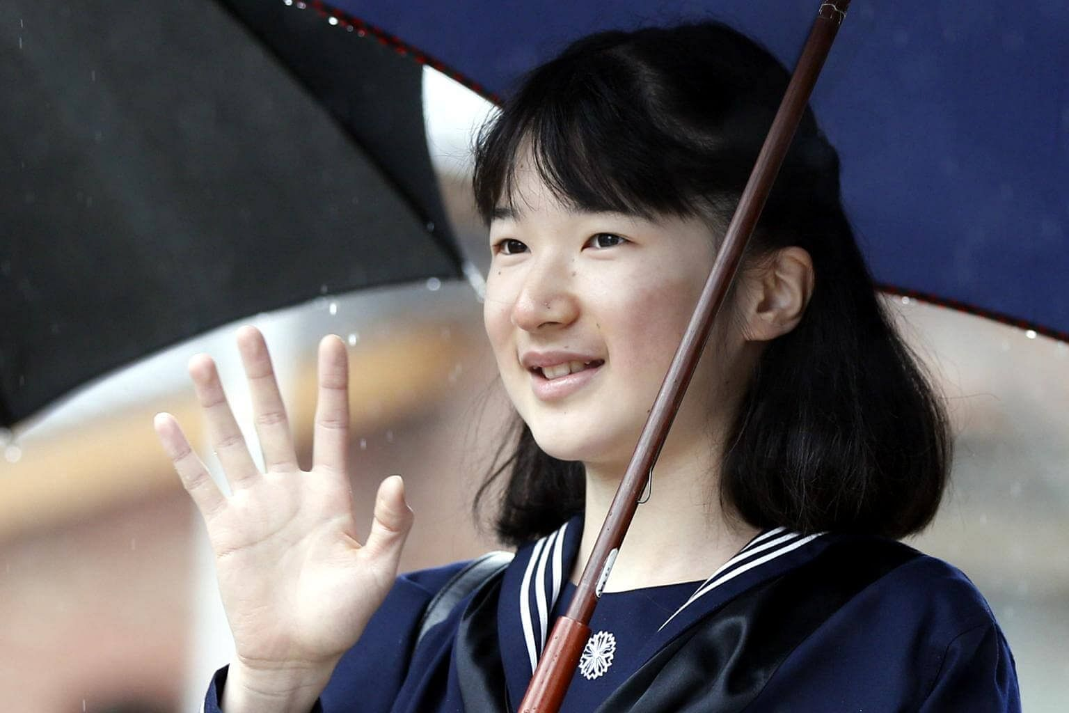 Japan Princess Mako To Swap Royalty For Love By Marrying Commoner