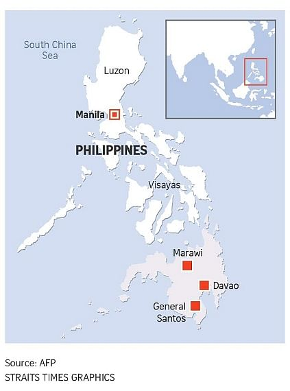 the latest unrest in southern philippines mindanao explained se