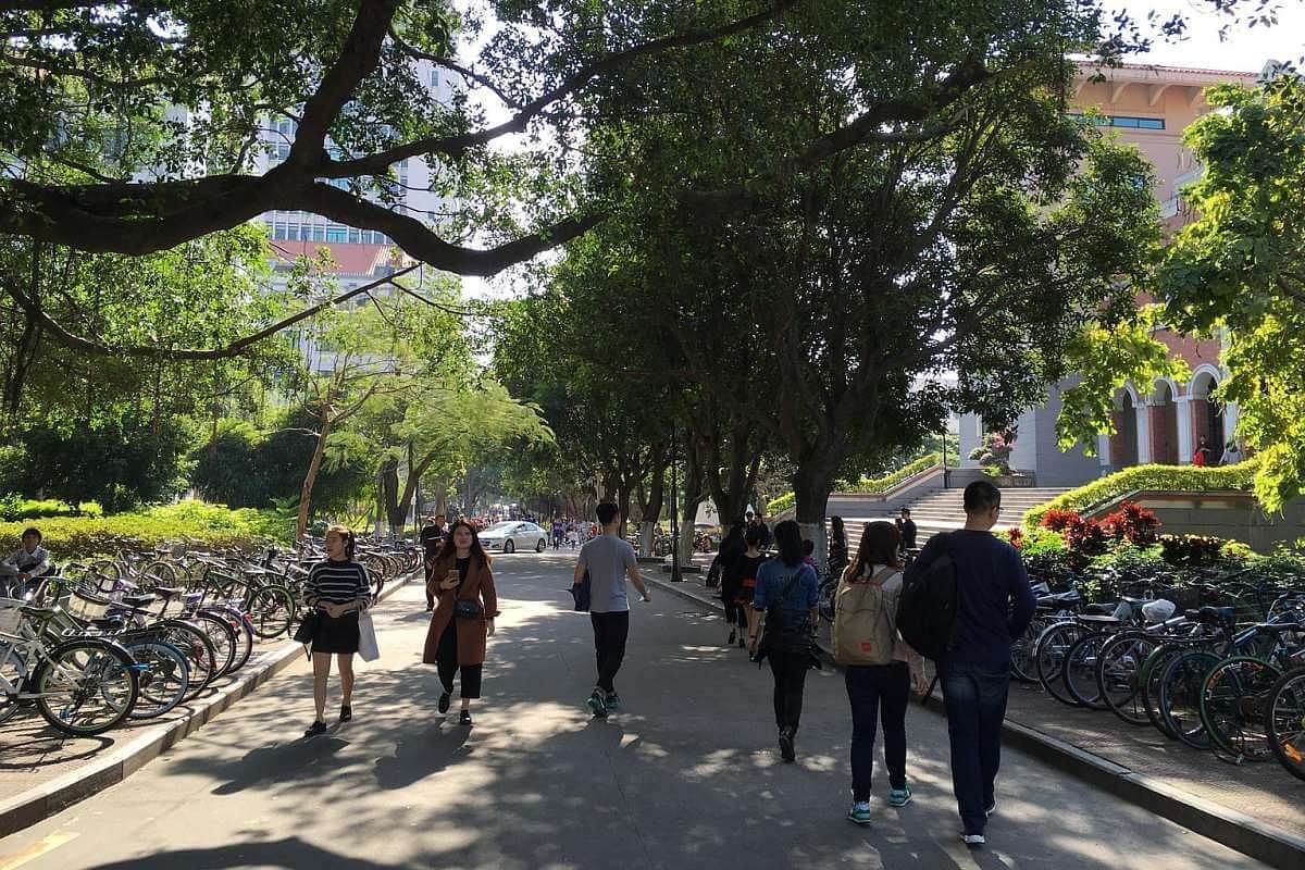 Perfect Weekend: Eat, pray and love in Xiamen , Travel News