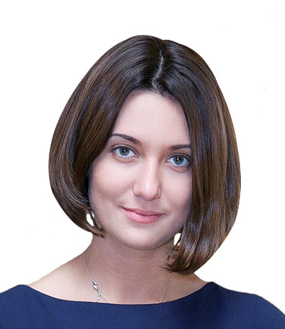 Ms Alena Salakhova (above), Singapore regional director at recruitment firm Hudson, which carried out the study involving 3,500 employers and employees in Asia, said employers were looking for candidates who can influence effectively, and who are ada