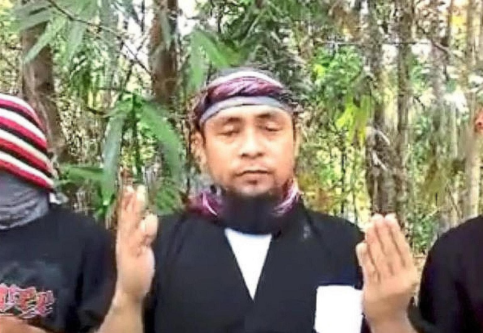 Abu Sayyaf chief Isnilon Hapilon was designated by ISIS as its top man in South-east Asia last year.