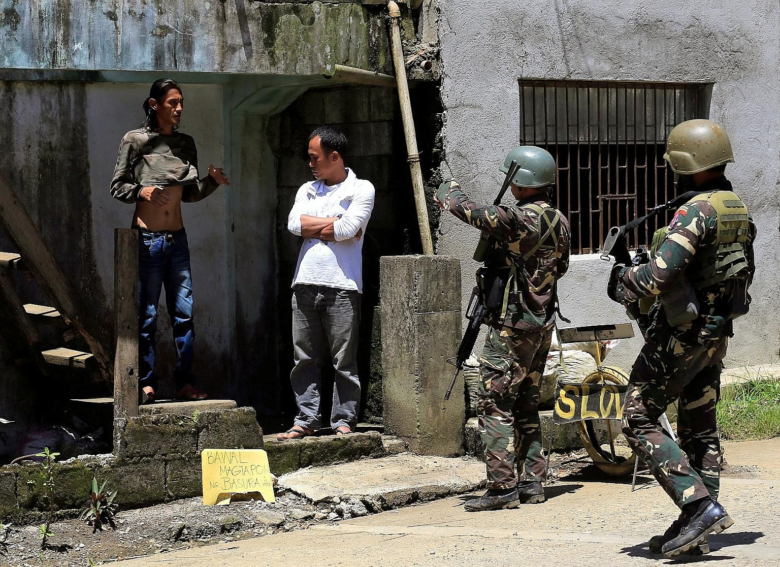 Image result for Marawi