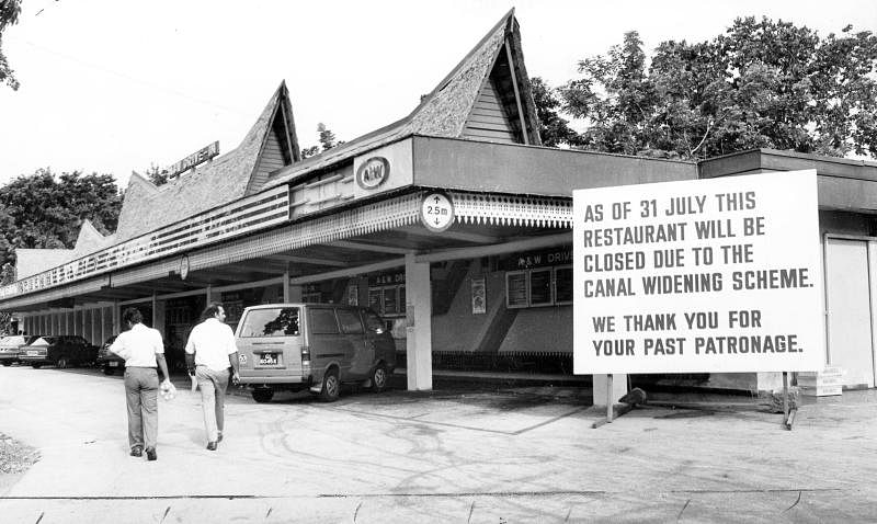 Aw Returning To Singapore 5 Things About The Old Time Fast Food