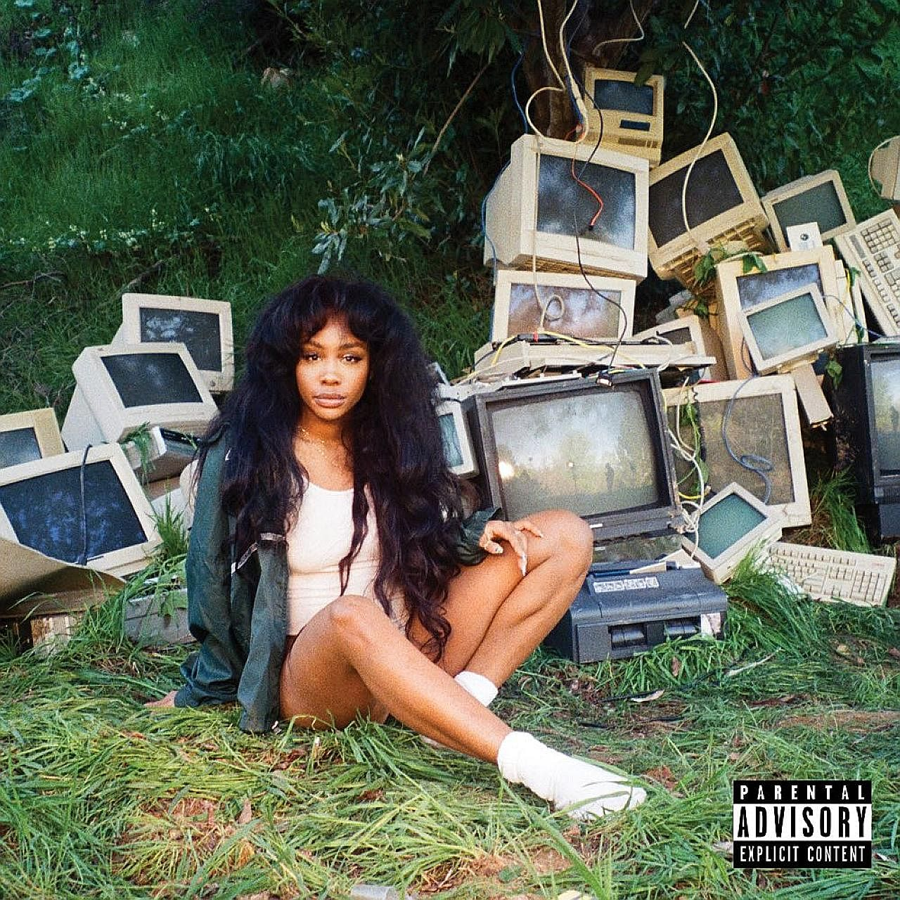 SZA references two Hollywood icons in her debut album, Ctrl.