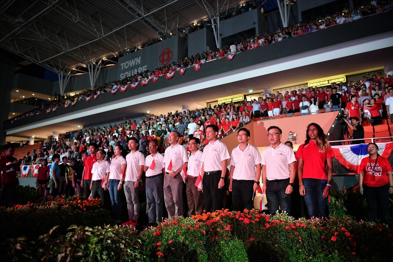 85863c0f70fa PM Lee opens Our Tampines Hub