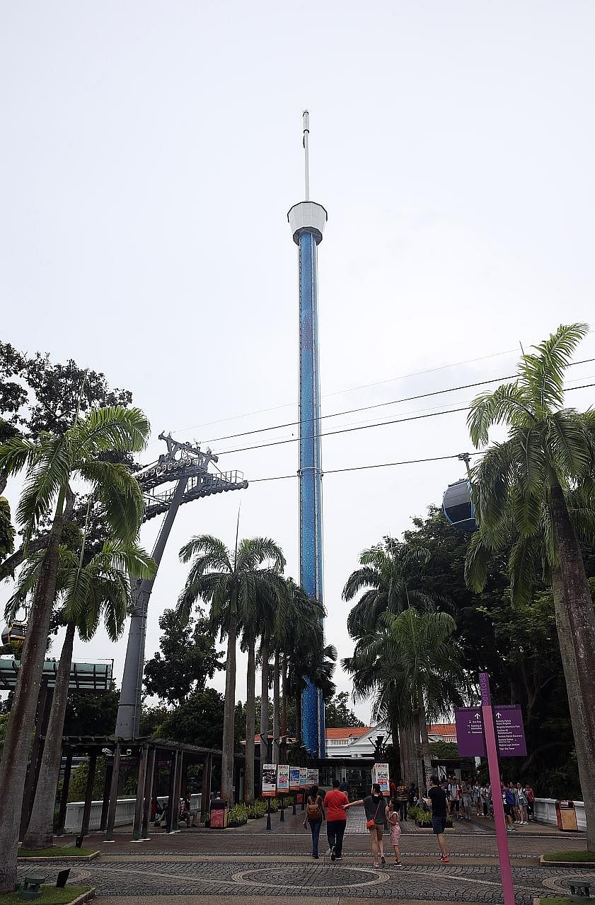 In last Saturday's incident, 39 passengers were stranded for four hours 25m above ground. The cause of the mechanical fault that caused the Sky Tower's third breakdown in seven years is still under probe, and the tower will remain closed until furthe