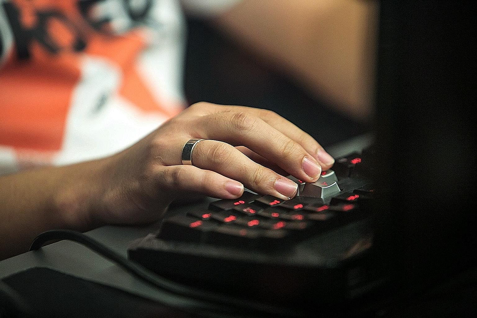Researchers have discovered that the speed of hand-eye coordination required for professional eSports is something not observed in other sports - around four times faster than the average person.