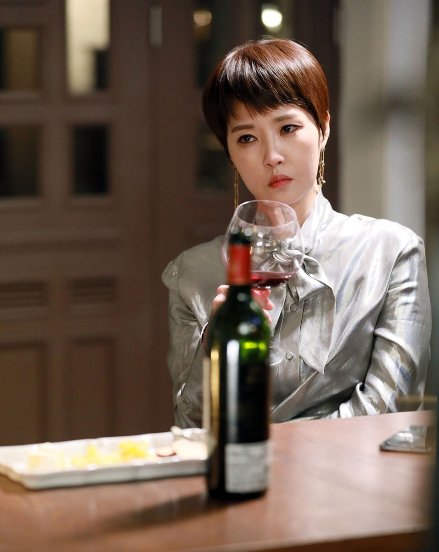 K-drama Lady With Class is Desperate Housewives done Gangnam style