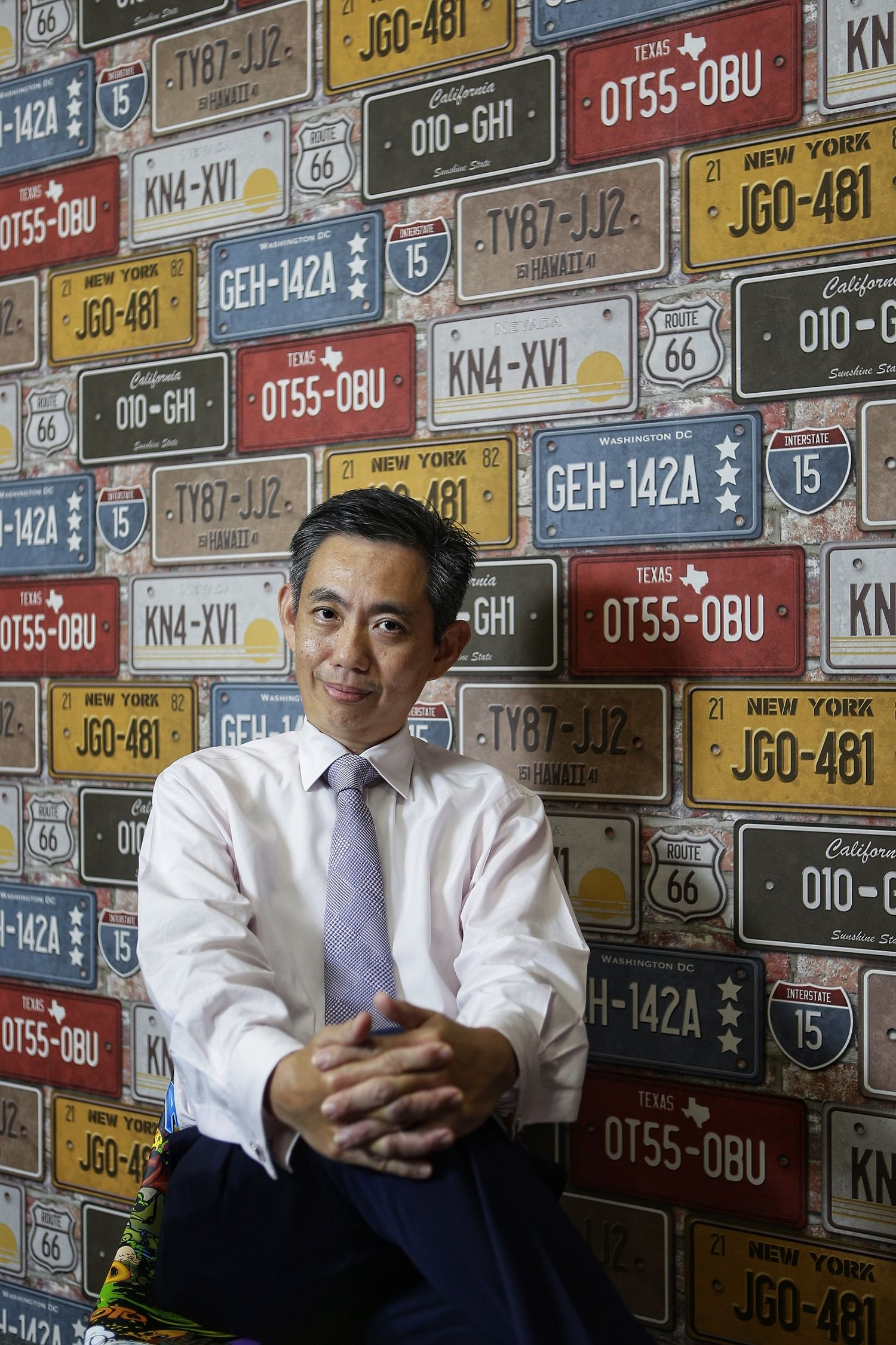 In Good Company: NTUC Income's chief Ken Ng looks to change