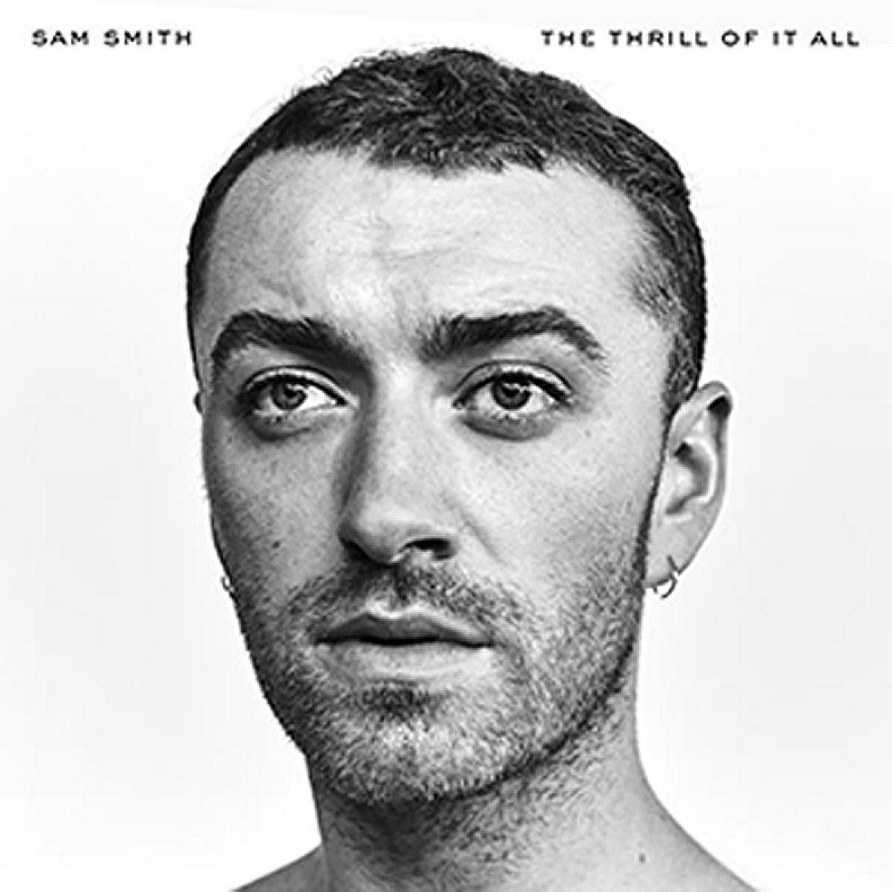 Sam Smith channels heartbreak in his second album, The Thrill Of It All.