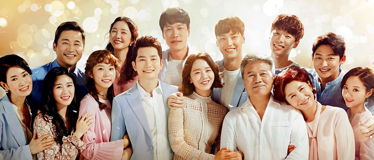 K-drama My Golden Life is a rich melodrama, Entertainment News & Top
