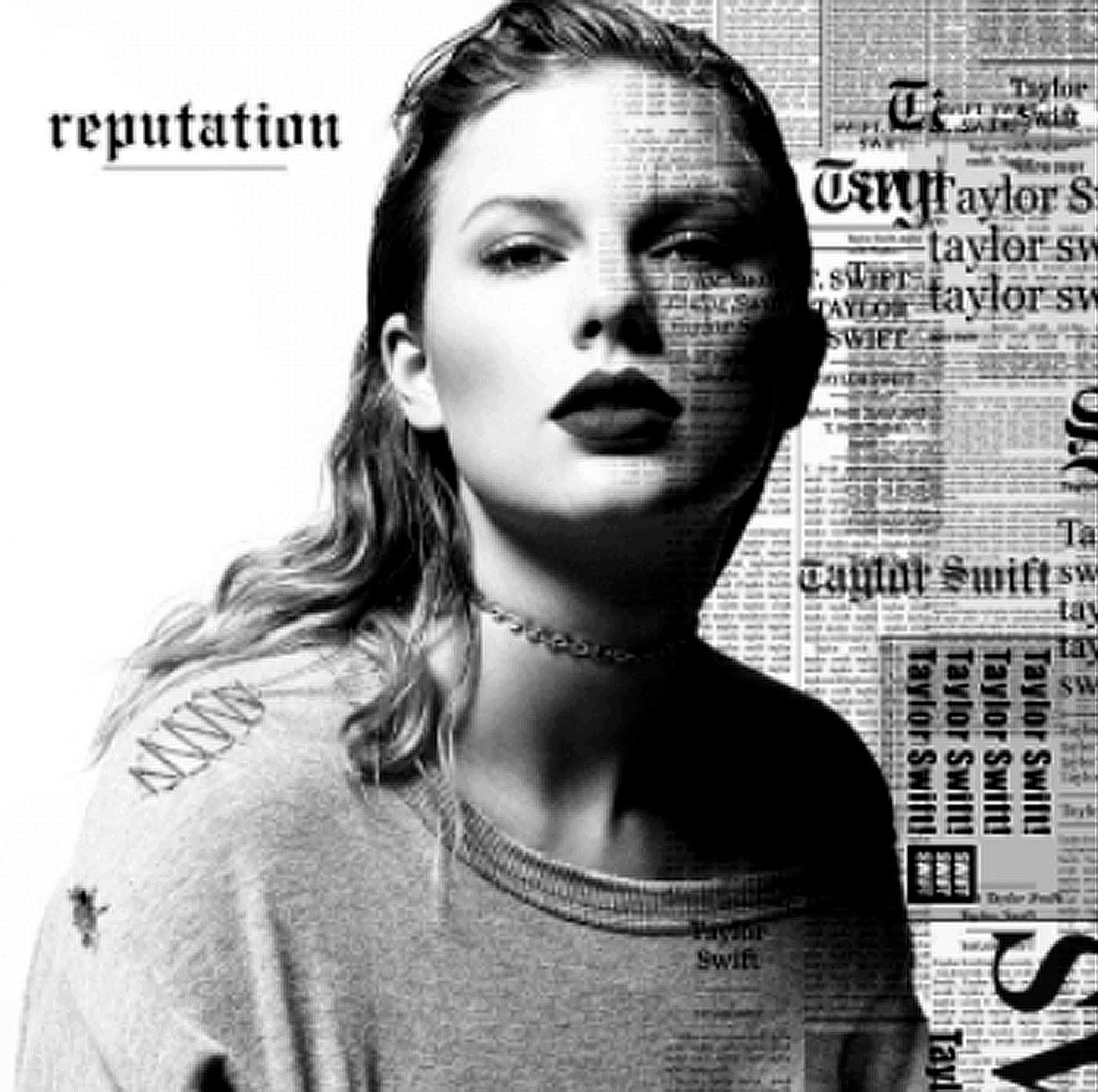 Reputation is the furthest Taylor Swift has strayed from her country-pop beginnings.