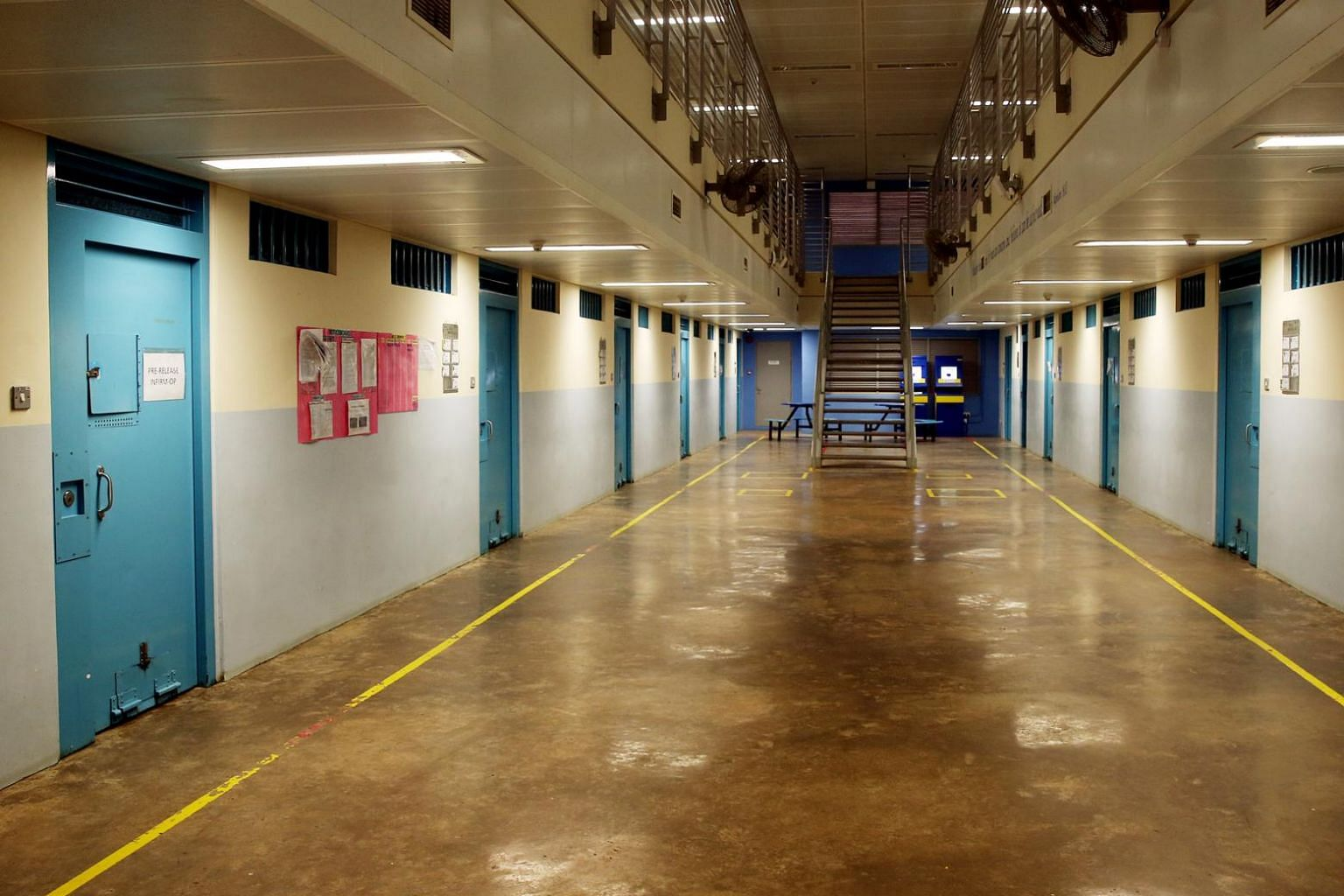 Image result for changi women's prison