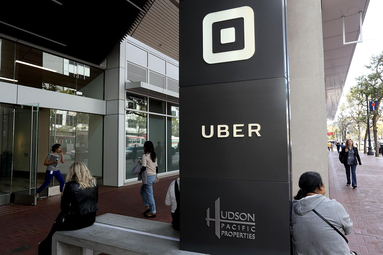 Uber concealed cyber attack that exposed data of 57 million users