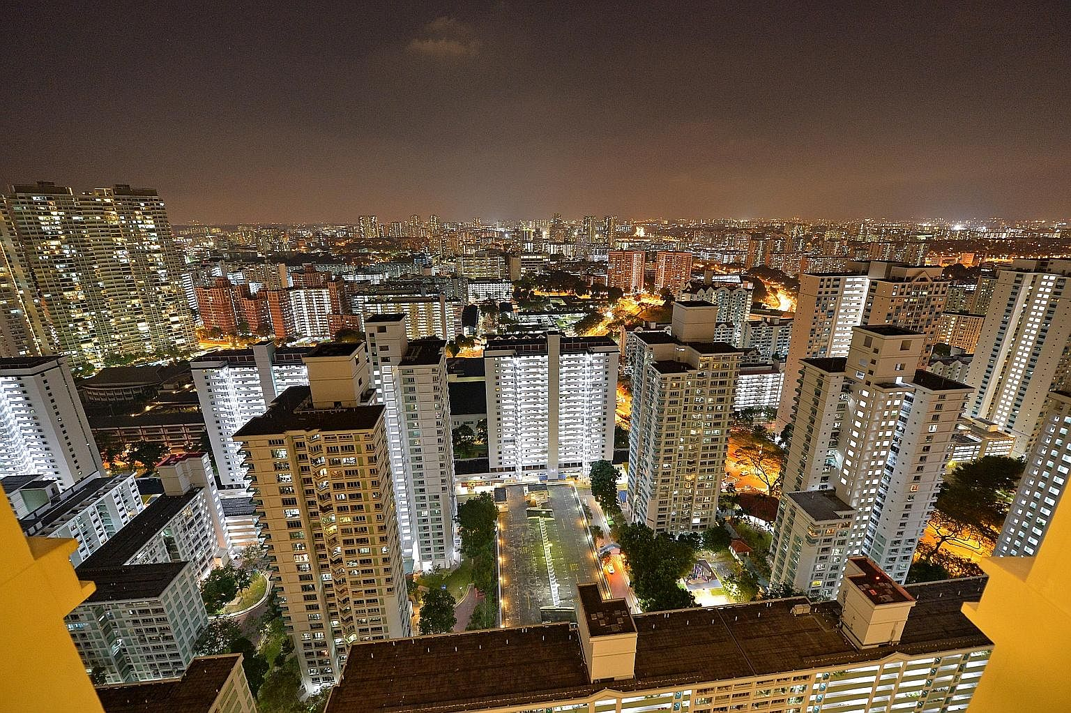 Things that go bump in the night in HDB flats, Housing News
