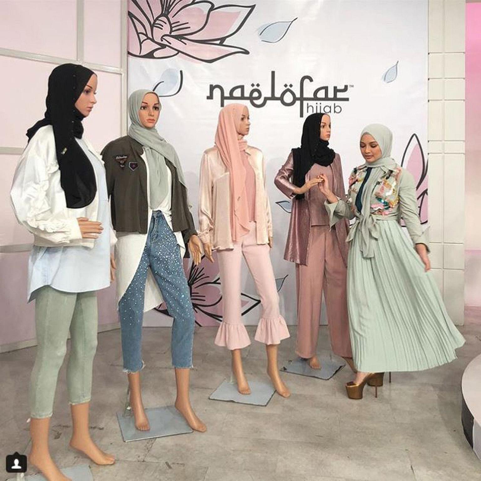 ce060f5b71dc6 Malaysia s big market for modest wear