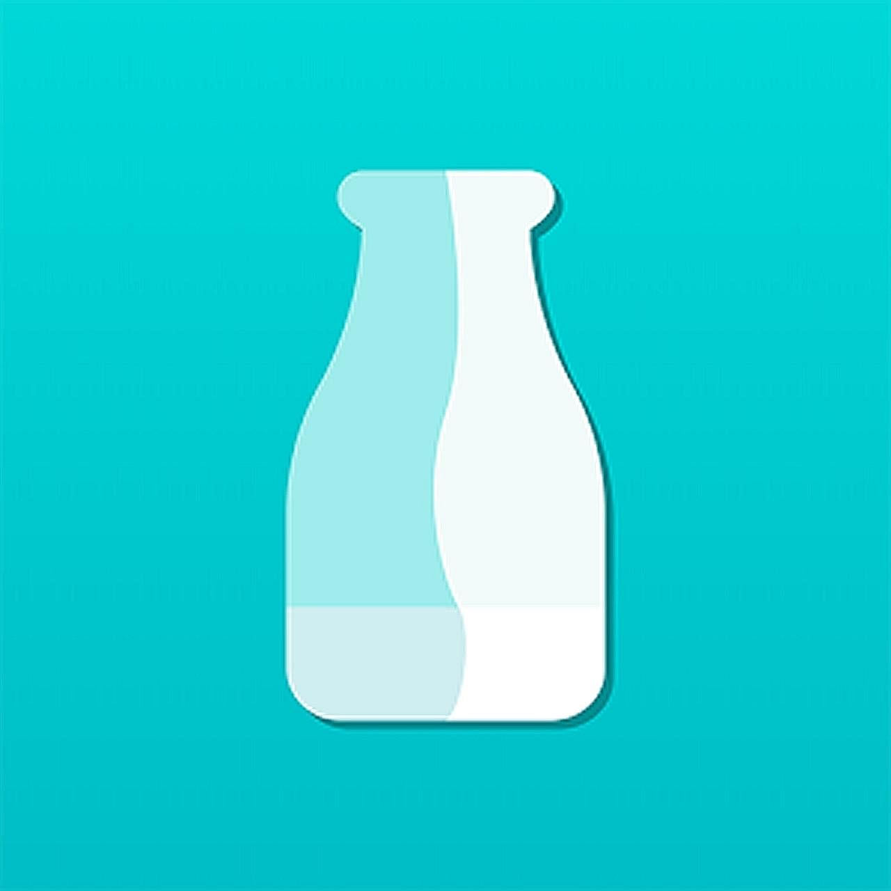 With the Out Of Milk app, users are not only able to create a grocery shopping list, but also a pantry list to track the items at home and their expiry dates.