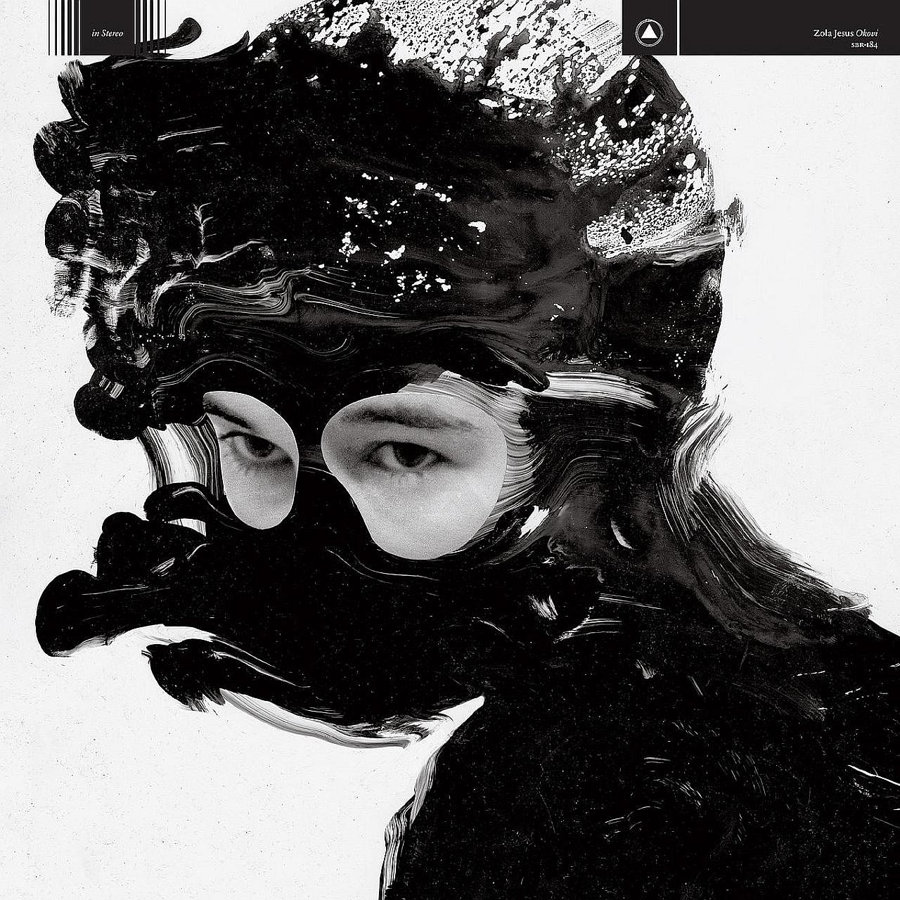 """Zola Jesus' latest album is Okovi, which means """"shackles"""" in several Slavic languages."""