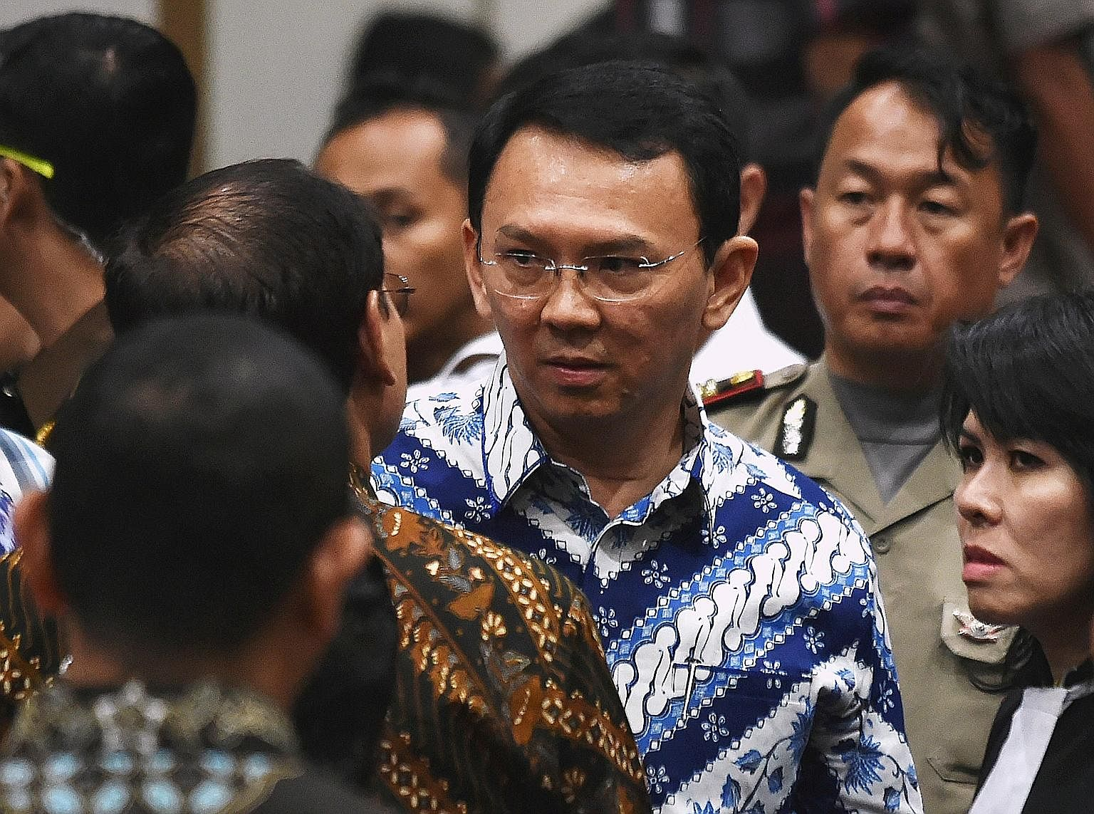 Former Jakarta governor Basuki Tjahaja Purnama, popularly known as Ahok, could benefit from a generational shift among Indonesian voters should he decide on a political comeback.