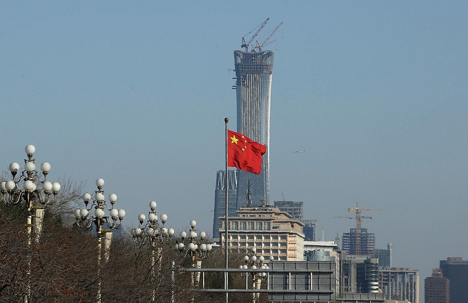This year is the 40th anniversary of China opening its markets and experimenting with capitalist reforms. How the CCP tells the story of the country's development will be critical.