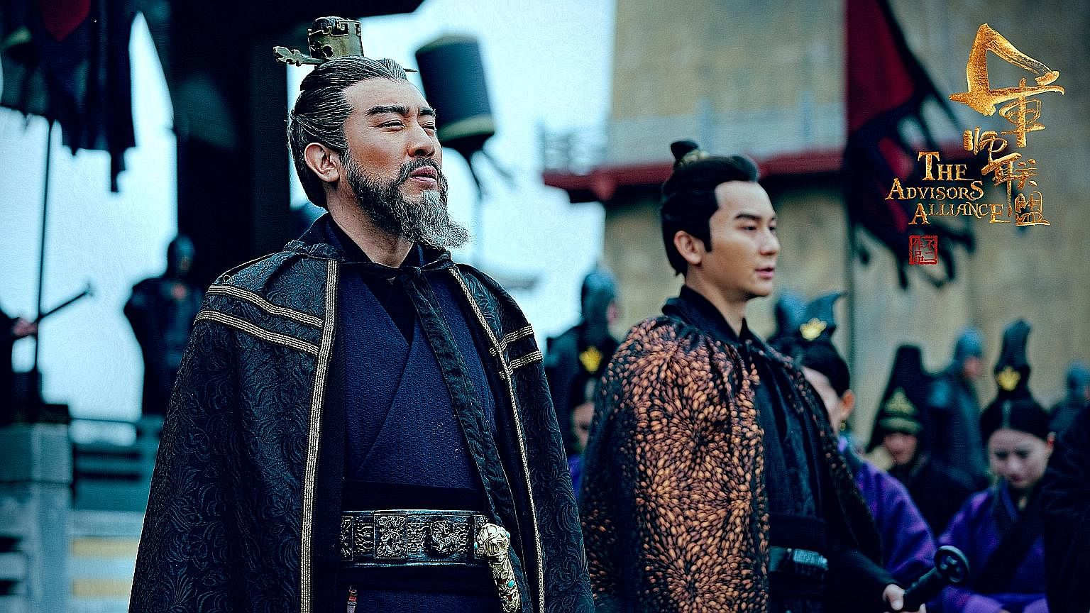 A Korean Odyssey retells Journey To The West as a comedy