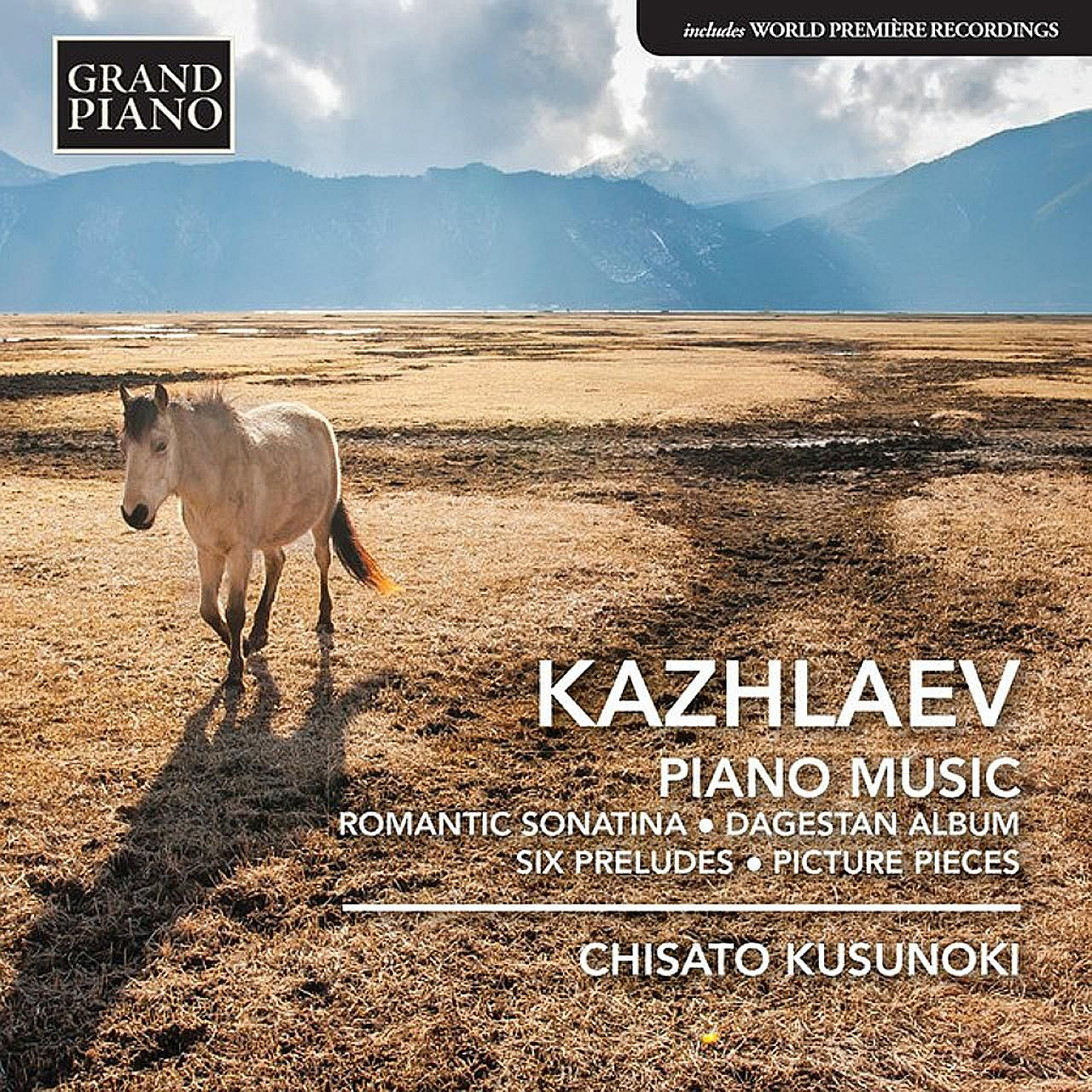 His Preludes 1956 And 1961 Are Closer In Style To Rachmaninov Medtner The Nationalist Khachaturian Rather Than Dissonance Of Prokofiev Or