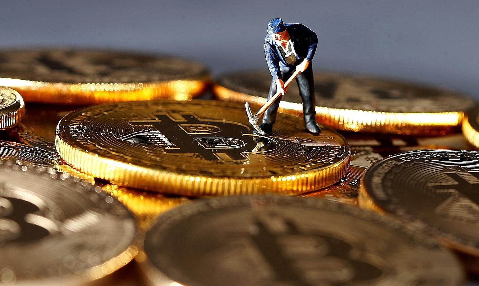 In South Korea, the craze for cryptocurrencies has drawn about three million investors, and the country accounts for 20 per cent to 25 per cent of the global transactions of cybermoney.