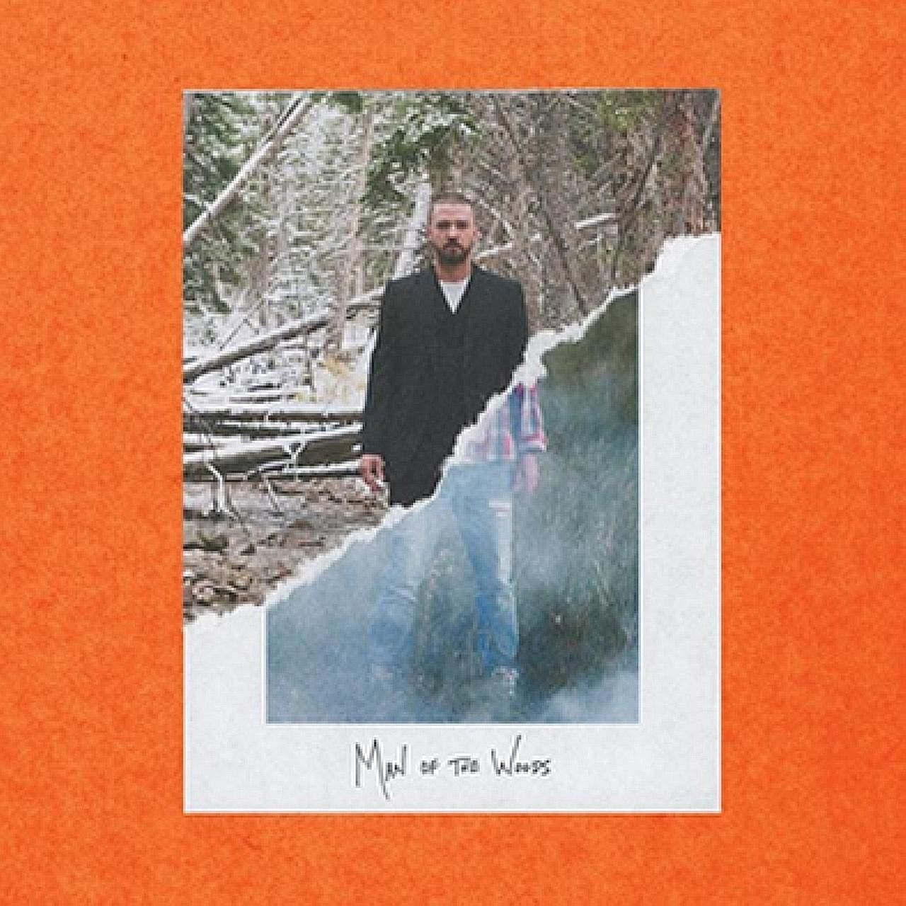 Pop star Justin Timberlake goes a little bit country in his new album Man Of The Woods.