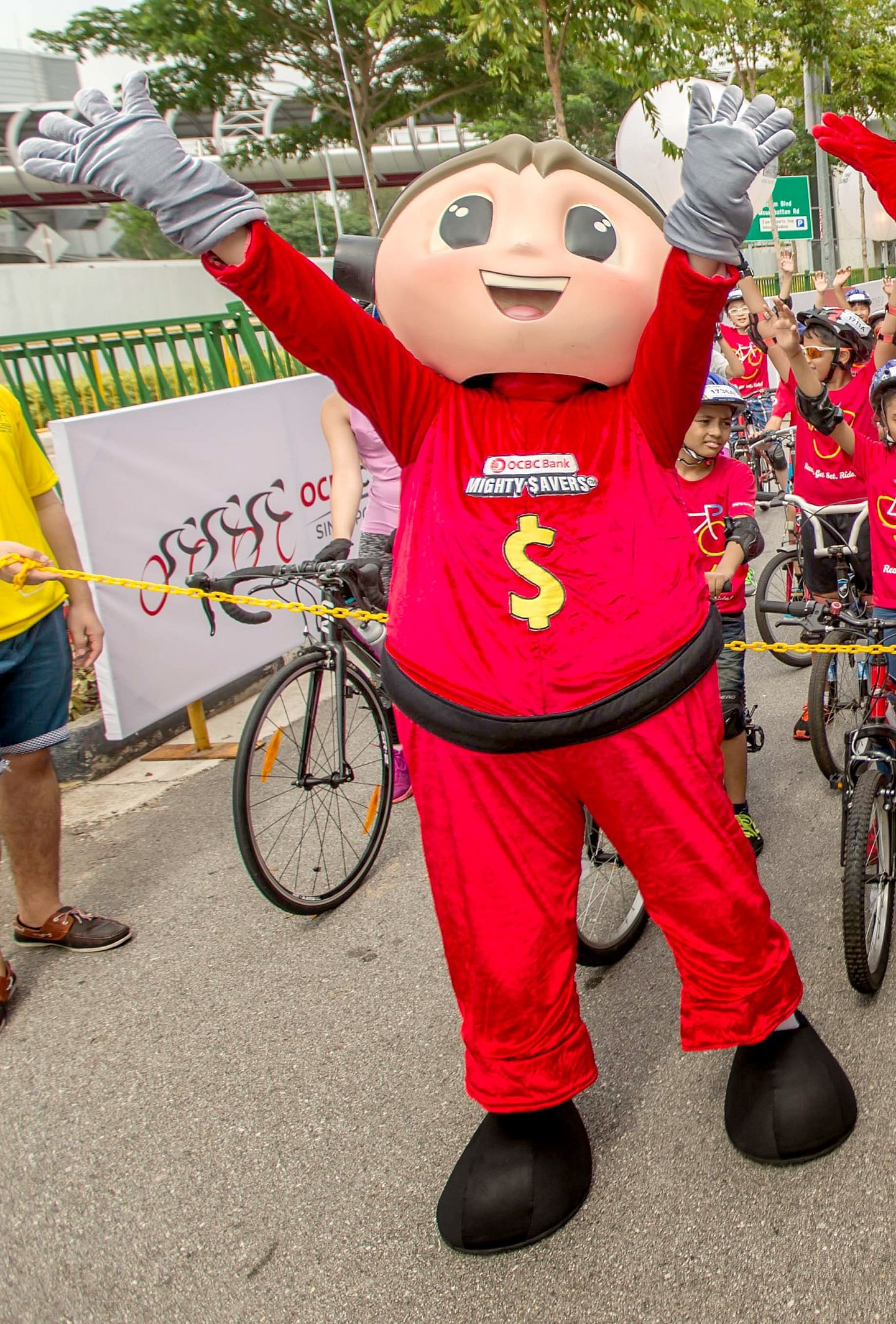 9 ways to get kids to save their hongbao windfall, Invest