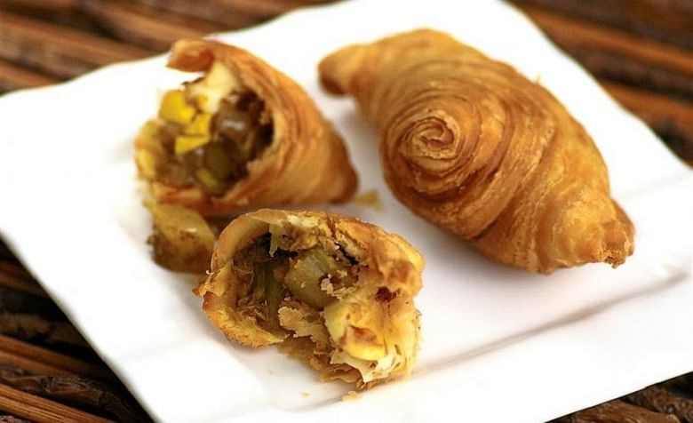 Chef Amy Beh shares three recipes for curry puffs, Food News