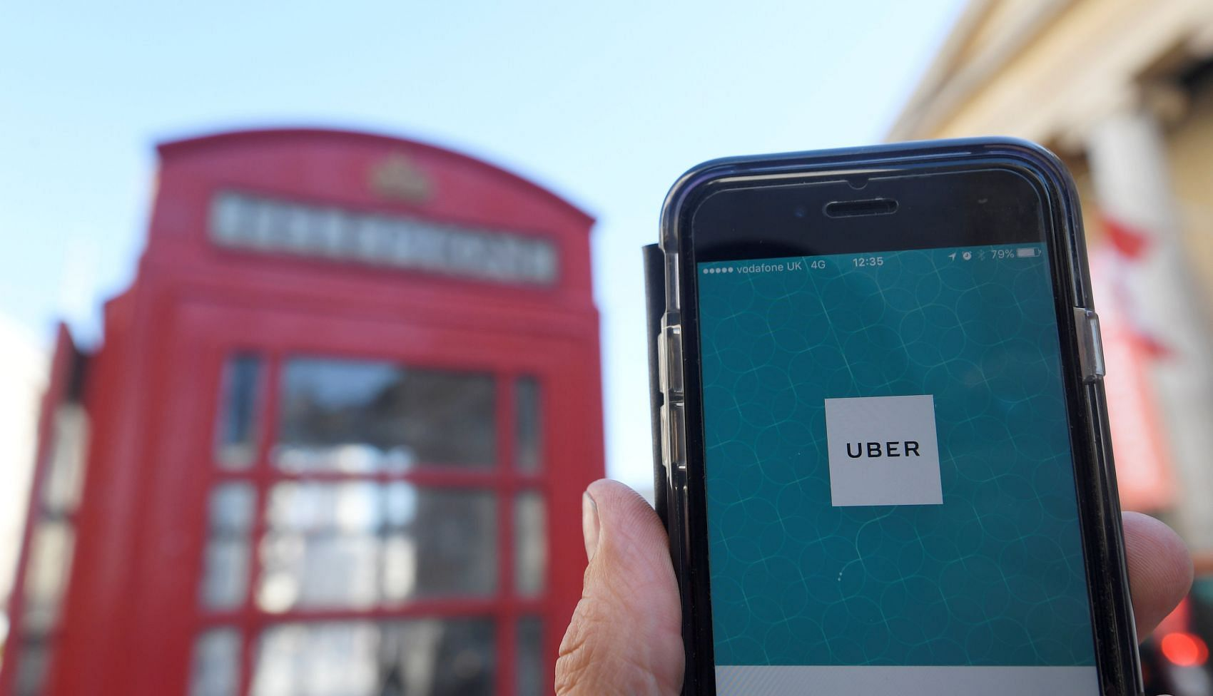 pics Uber has had its licence renewed in London but don't start celebrating just yet