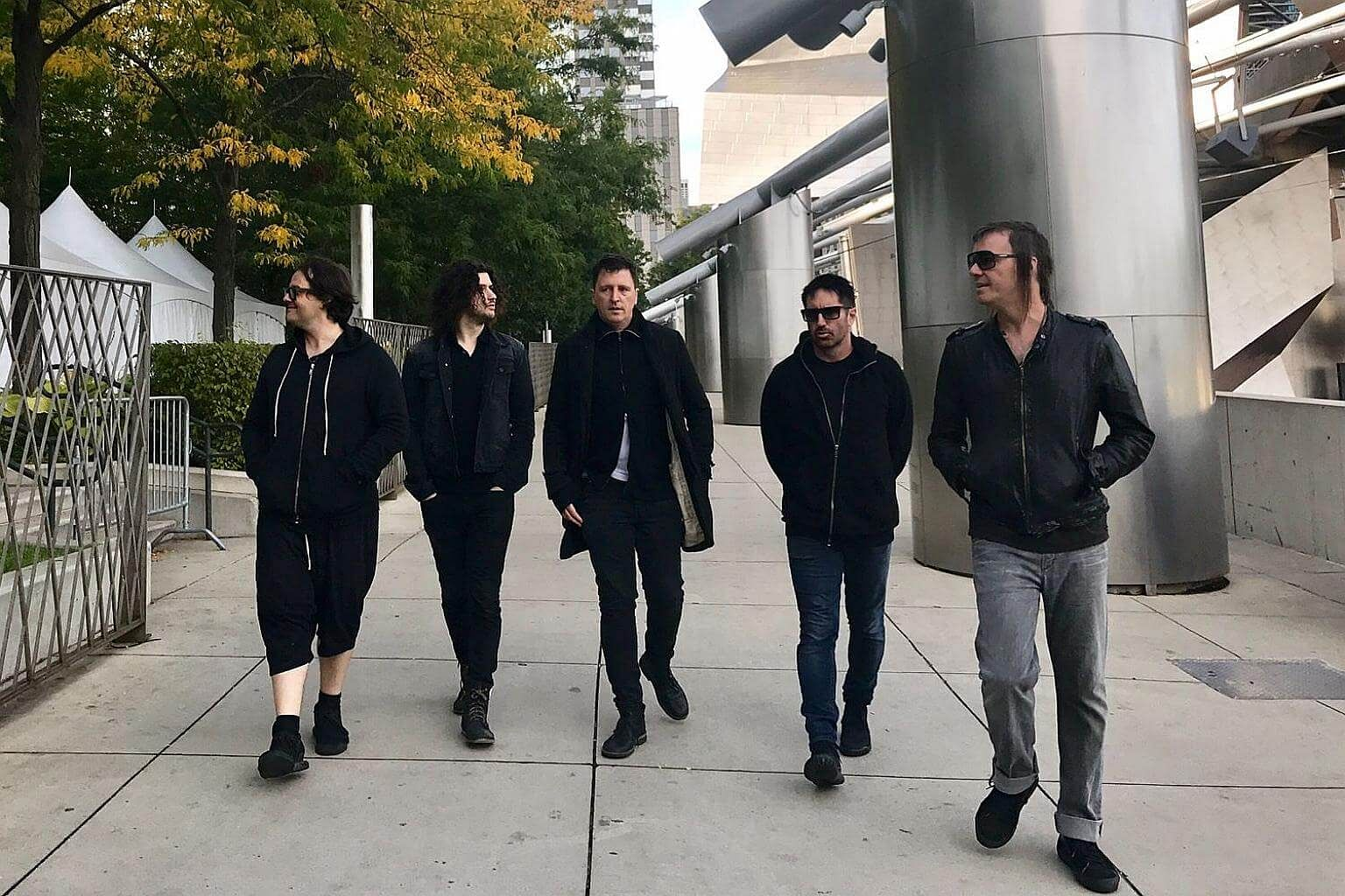 Nine Inch Nails to sell most tour tickets offline only ...
