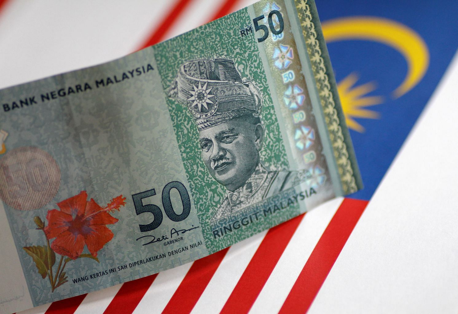 Malaysia Stock Market Ringgit Bounce Back From Post Election Jitters Removal Of Gst Still Among Worries Companies Markets News Top Stories The Straits Times