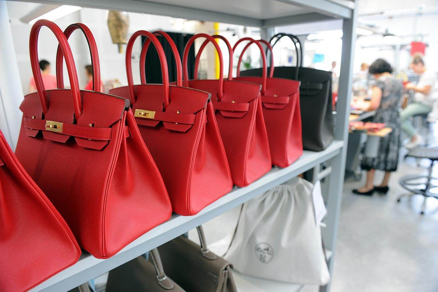 a79ba1a7af17 284 luxury handbags seized from Najib-linked apartments  5 things ...
