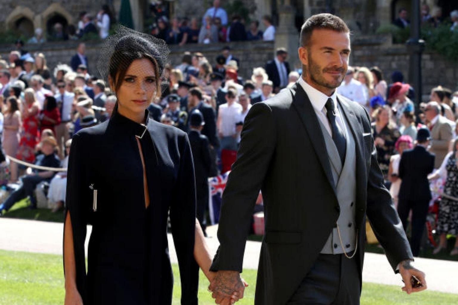 Celebrities Invited To Royal Wedding.Five Key Moments From Britain S Royal Wedding Europe News Top