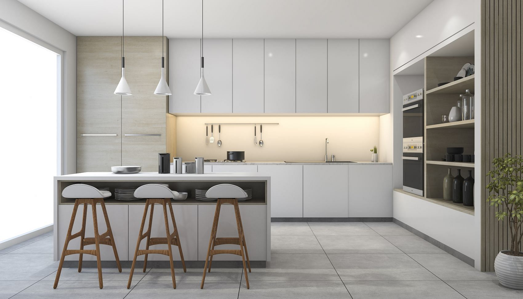 5 Mistakes To Avoid When Renovating Your Kitchen Life News Top Stories The Straits Times