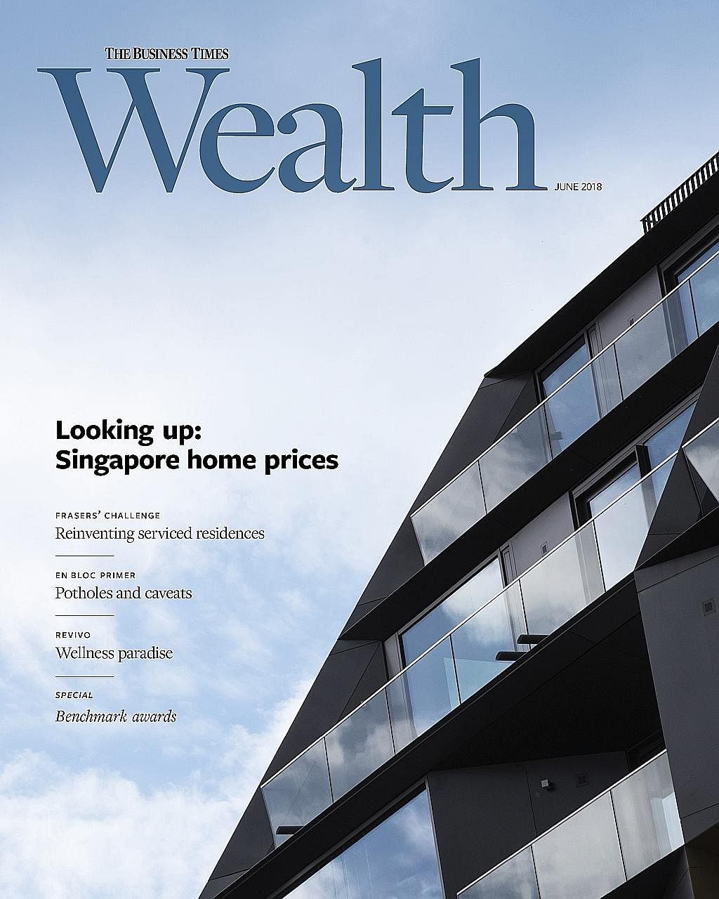 The latest issue of Wealth magazine is distributed with The Business Times today. In it, one expert says that despite the collective sale flurry, property supply and demand are expected to rise in tandem.