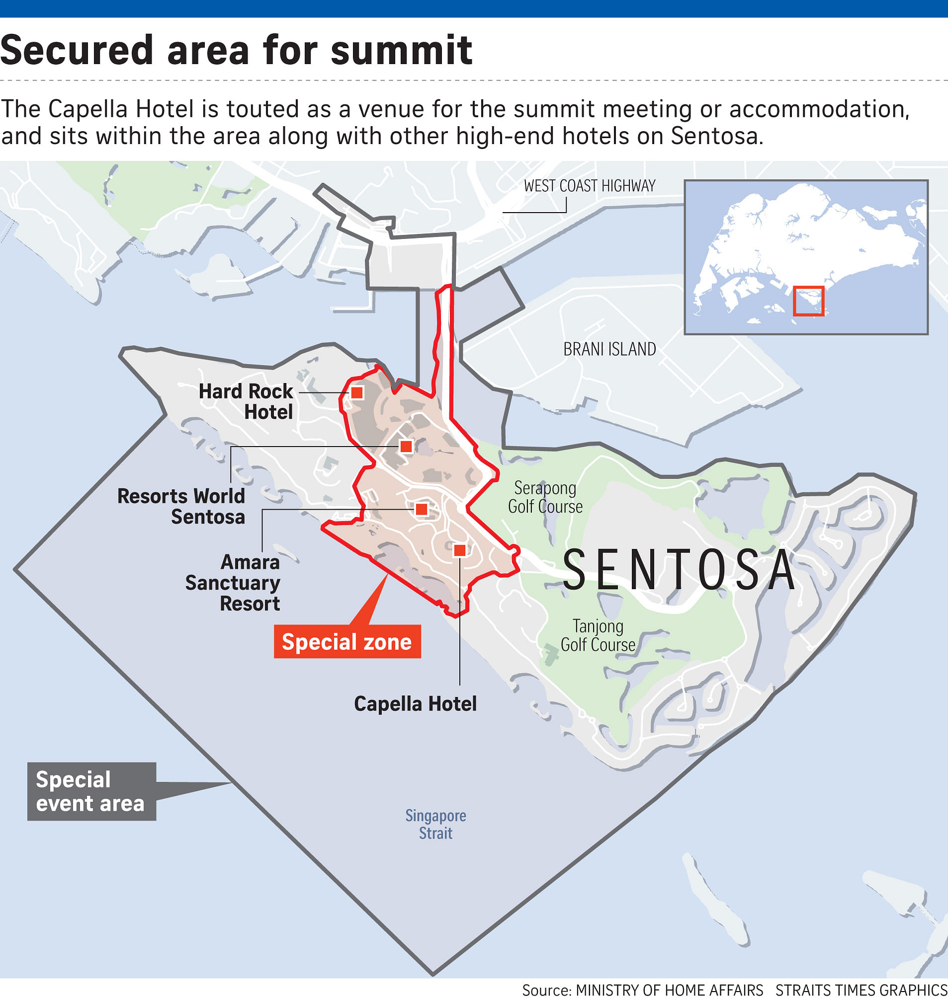 Sentosa island declared special event area as well singapore news they may also be asked to produce identification details gumiabroncs Choice Image