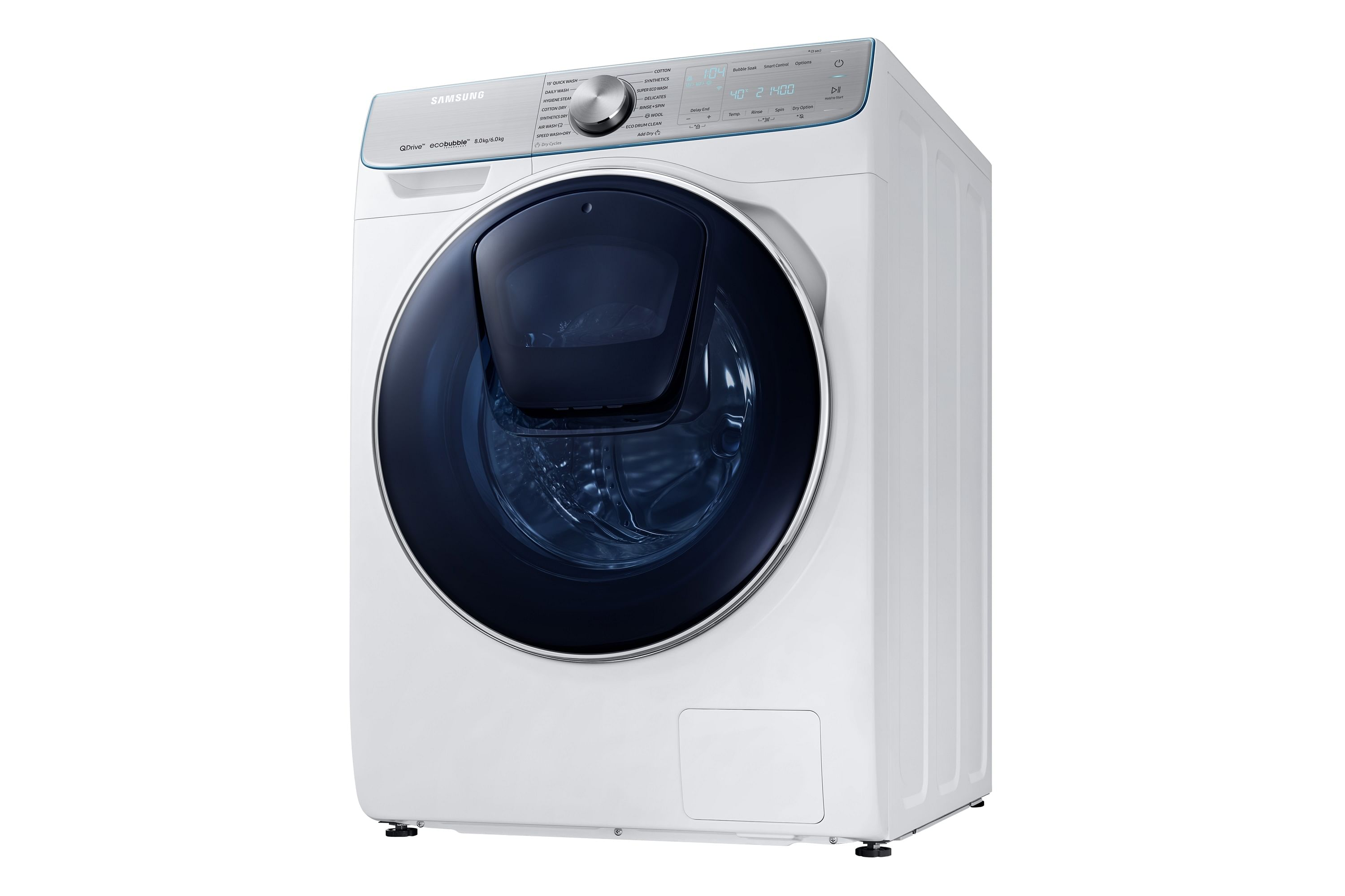5 smart appliances for a more enjoyable home, Branded ... on Washing Machine  id=33479
