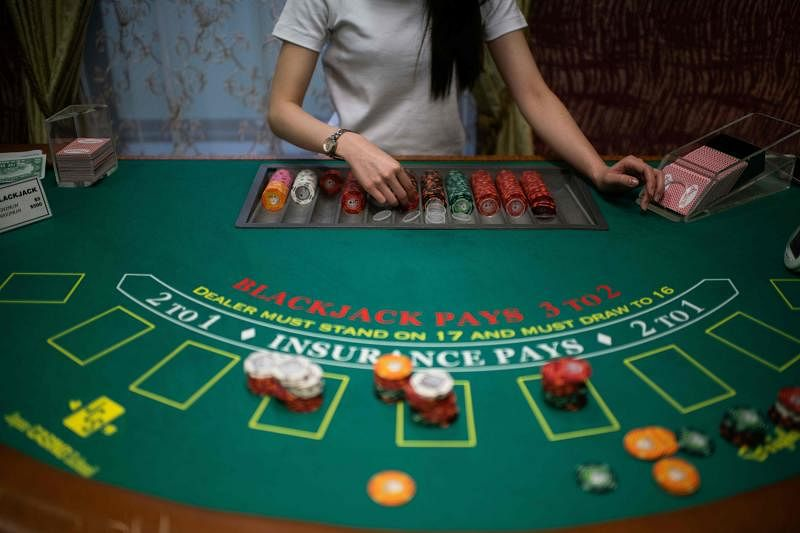 Japan passes controversial law to allow casinos, East Asia News & Top Stories - The Straits Times