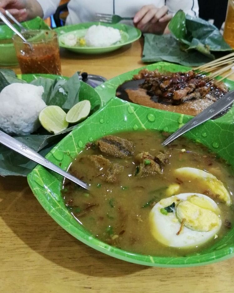 5 Best Eateries For Soto In Jakarta Food News Top Stories The