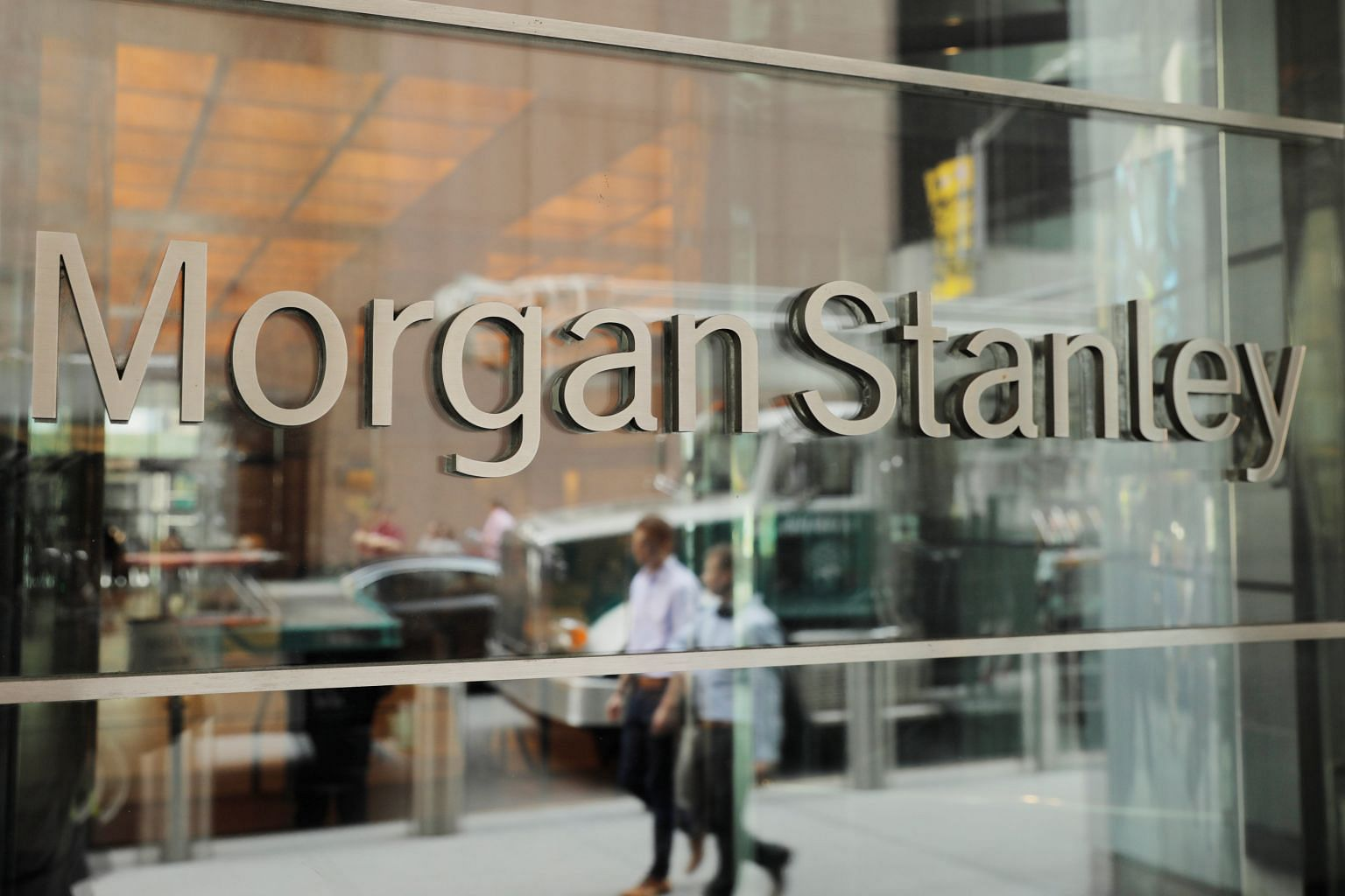 From Morgan Stanley intern to COO for South-east Asia investment