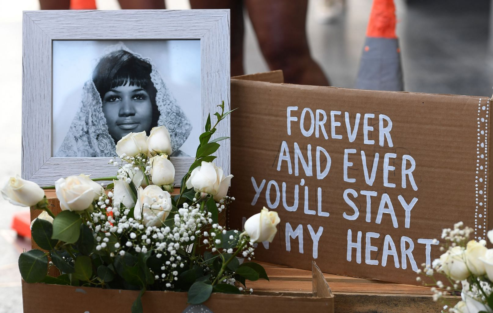 Aretha Franklins Funeral Set For Aug 31 In Detroit Report